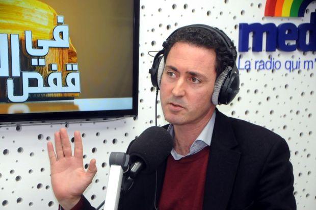 الشراب/ الصالير/ اليسار/ الطربوش والسلهام/ علي بوعبد.. عمر بلافريج في قفص الاتهام
