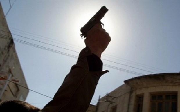 مراكش.. القرطاس لتوقيف مسلح