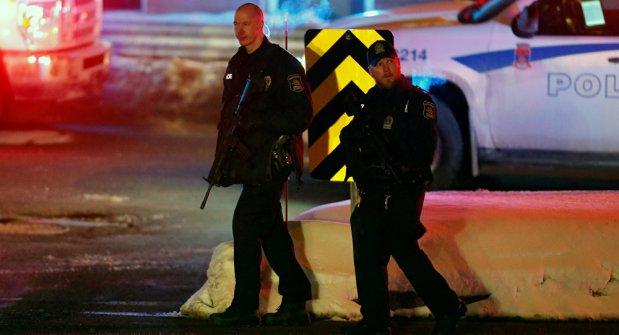 مقتل مغربي في هجوم إرهابي في كندا.. الملك يعزي