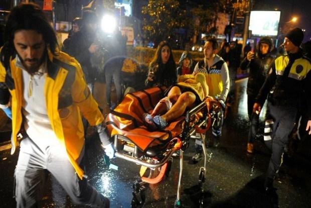 زينب.. مغربية قتلها إرهاب داعش في تركيا