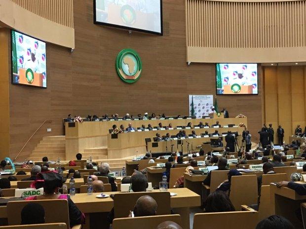 التصويت على رجوع المغرب إلى الاتحاد الإفريقي.. رئيسا غينيا وتشاد أفشلا مخطط زوما