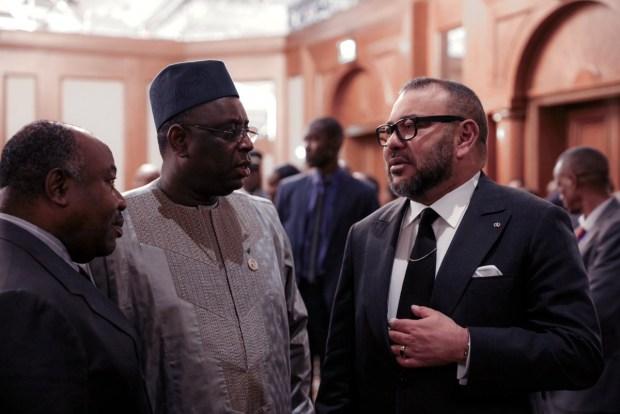 المغرب والاتحاد الإفريقي.. الملك ينزل بثقله