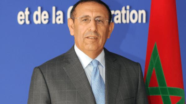 يوسف العمراني: المغرب وضع قطيعة مع الخطط التقليدية في تدبير تدفقات الهجرة