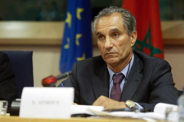 عبد الرحيم عثمون: الاتفاق الفلاحي ساري المفعول على كامل التراب الوطني