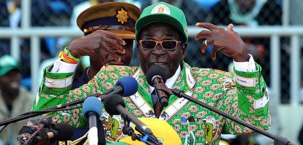 بعد عودة المغرب إلى الاتحاد الإفريقي.. رئيس زيمبابوي قريب يحماق