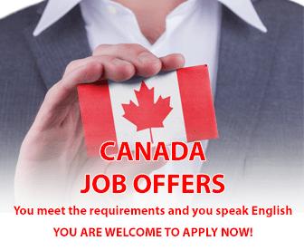 كندا.. توظيف 19 شخصا