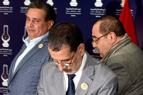 بلال التليدي: العثماني لم يخبر أعضاء لجنة الاستوزار بتفاصيل التحالف الحكومي