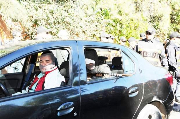 مقتل البرلماني مرداس.. تبادل الاتهامات بين الزوجة والمتهم الرئيسي