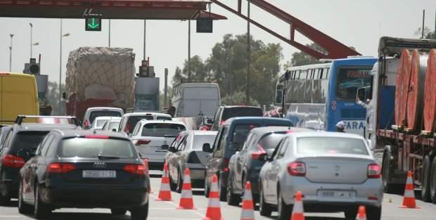 إضراب موظفي الطريق السيارة.. الشركة كتبرّد الطرح!!