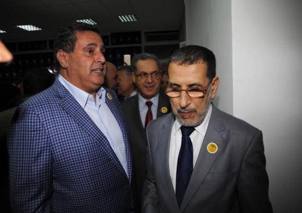 البيجيدي في مؤتمر الأحرار.. غاب ابن كيران وحضر العثماني والداودي واعمارة