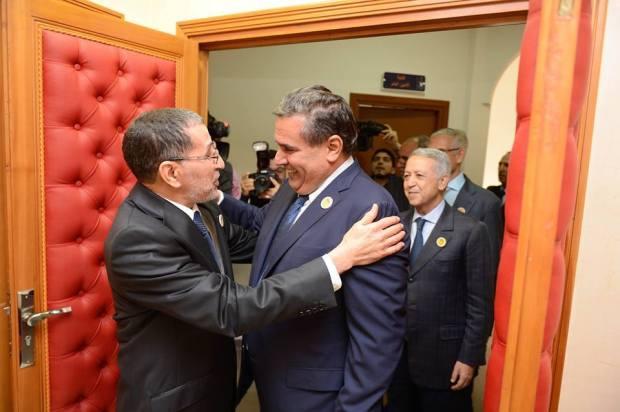 العثماني: حنا حاضرين في مؤتمر التجمع بحالنا بحال كاع الأحزاب