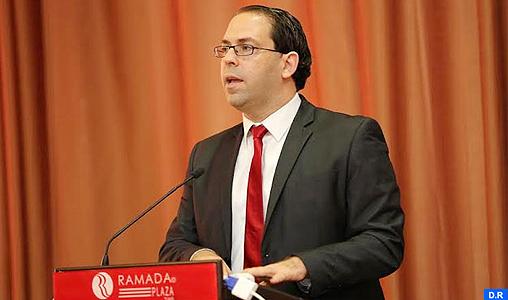 سيلتقي العثماني.. رئيس الحكومة التونسية جاي للمغرب