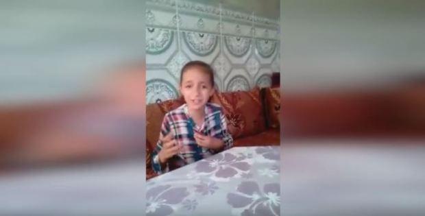 ابنة أحد معتقلي الحسيمة في رسالة مؤثرة إلى الملك: أنا أحبك وأتمنى أن تطلق سراح أبي (فيديو )