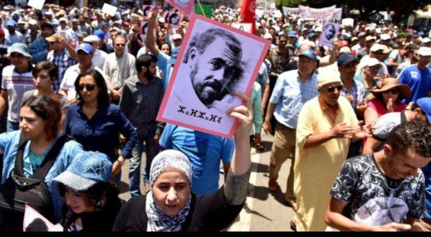 المنظمة المغربية لحقوق الإنسان: أطلقوا سراح معتقلي الحسيمة