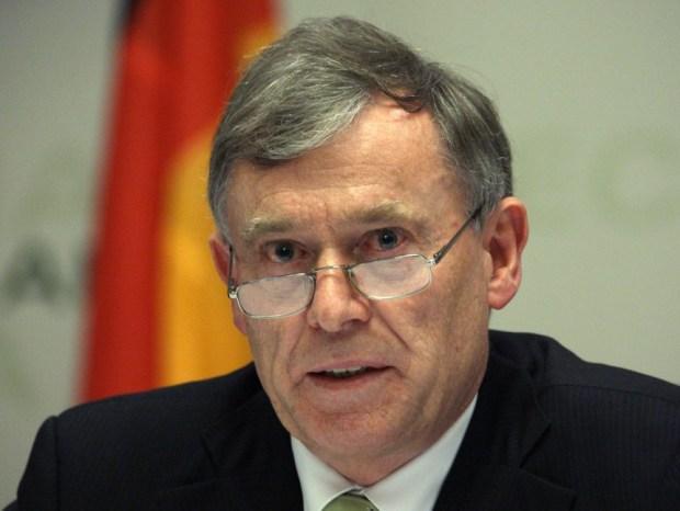 تعيين كوهلر مبعوثا شخصيا للأمين العام للأمم المتحدة إلى الصحراء.. الاتحاد الأوروبي ينوه