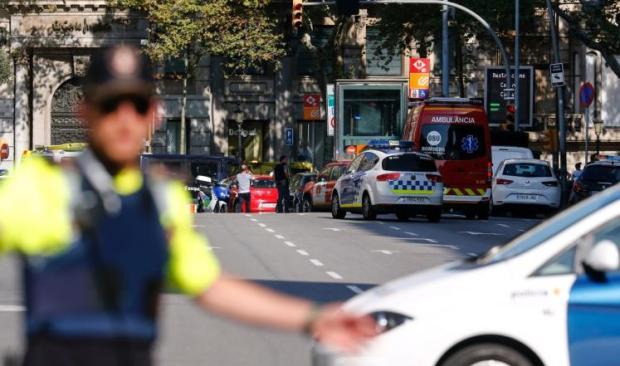 رفض الكشف عن هويته.. البوليس الإسباني عرف شكون مول الفعلة