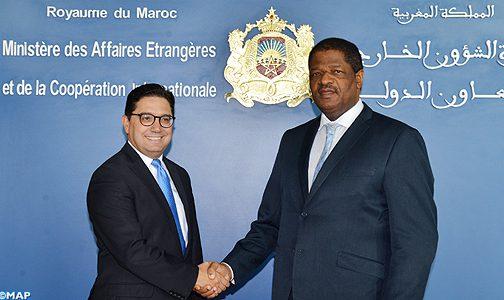 انضمام المغرب إلى المجموعة الاقتصادية لدول غرب إفريقيا.. كلشي غادي مزيان
