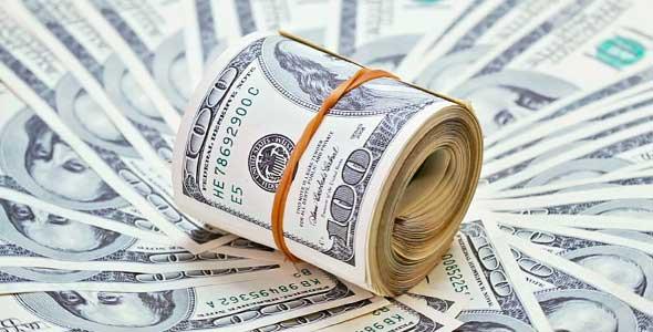 حروب العملات.. الدولار واكل الدق!