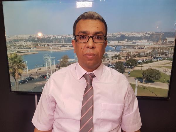 لأسباب مجهولة.. حميد المهدوي يغيب عن جلسة محاكمته