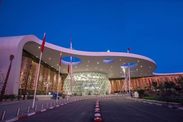 صدق أو لا تصدق.. مطار مراكش الأفضل في العالم!!