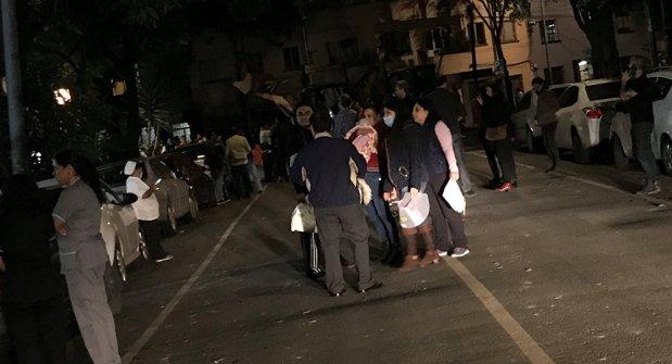 سفير المغرب في المكسيك: ما كاينينش مغاربة بين ضحايا الزلزال