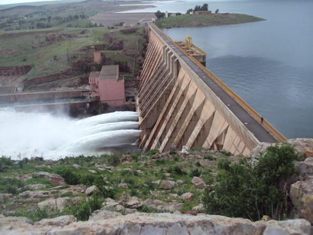 مخطط وتحلية وسدود.. الحكومة مشغولة بالماء!