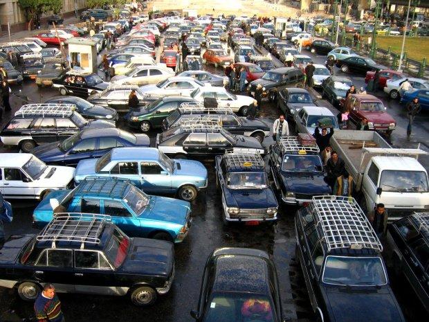 في 2017.. سكان مصر أكثر من 104 ملايين نسمة!