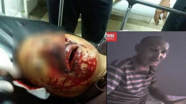 قبل الجريمة.. والد قاتل حارس سجن مكناس يتحدث! (فيديو)
