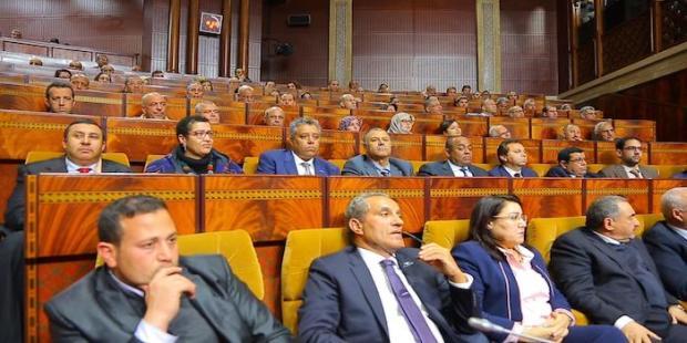 طالب بمناقشة حصيلتها أمام النواب.. البام باغي منين يدوز للحكومة!