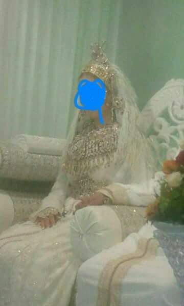 أرادت والدتها إرغامها على الزواج.. بوليس تطوان يقتحم قاعة أفراح لمنع تزويج طفلة