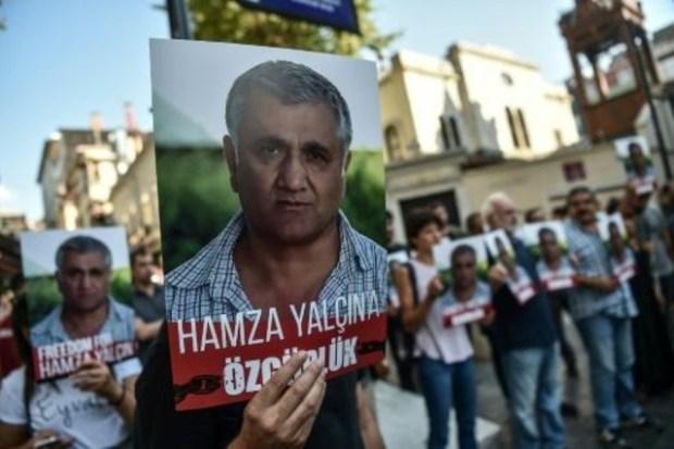 إسبانيا.. الإفراج عن صحافي تركي معارض لأوردوغان