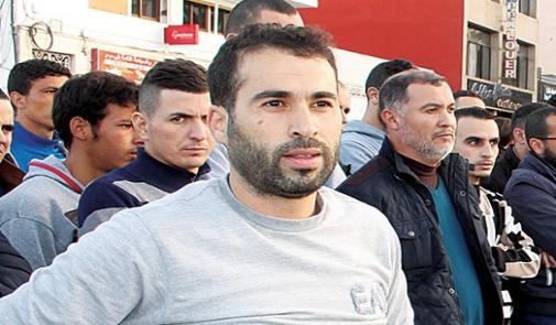 """للمطالبة بإطلاق سراح """"معتقلي الحراك"""".. وقفة فكازا وأخرى أمام البرلمان"""