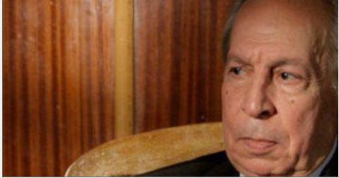 عن عمر ناهز 77 عاما.. وفاة الفنان المصري رؤوف مصطفى
