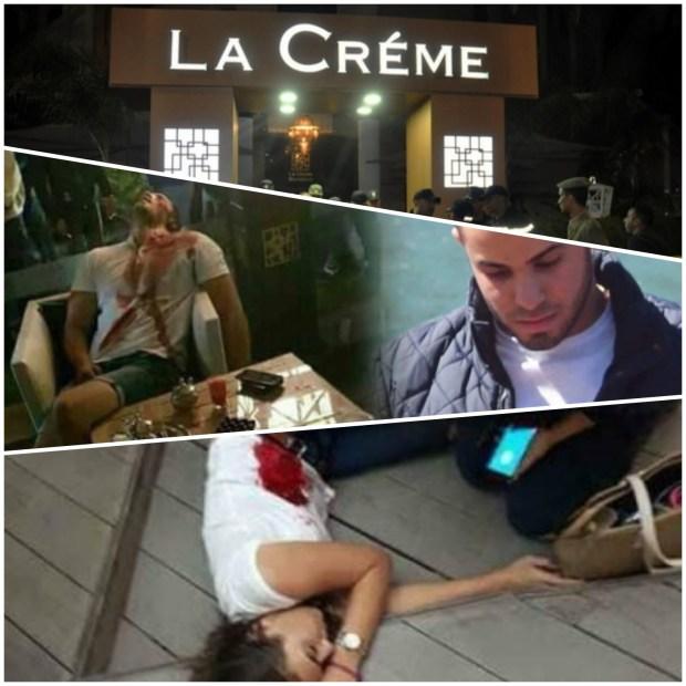 """جريمة مراكش.. غسيل الأموال يطارد مالك مقهى """"لاكريم"""" وابن عمه!"""