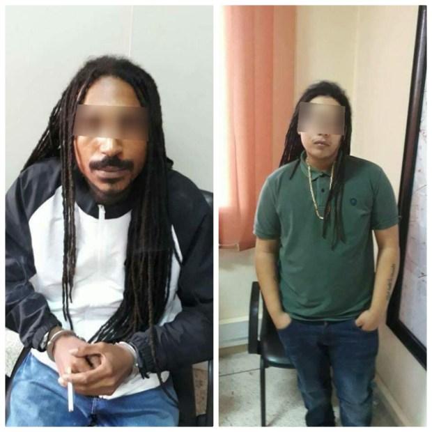 أحدهم من الدومينيك والثاني من جمهورية سورينام.. صور المتورطين في جريمة مقهى لاكريم في مراكش