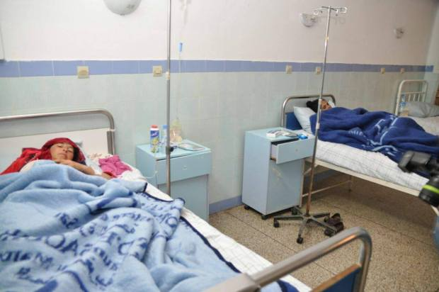 مندوب الصحة في الصويرة: حالة الضحايا مستقرة وسيغادرون المستشفى غدا (صور)