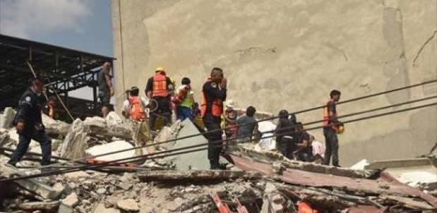 زلزال إيران.. 207 قتلى و1700 جريح