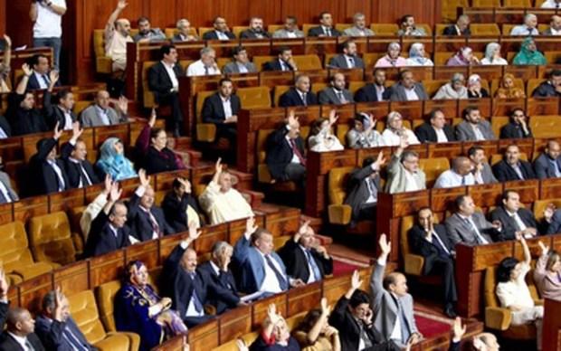 بشرى للمهنيين والعمال المستقلين.. البرلمان يصادق على مشروع قانون إحداث نظام للمعاشات