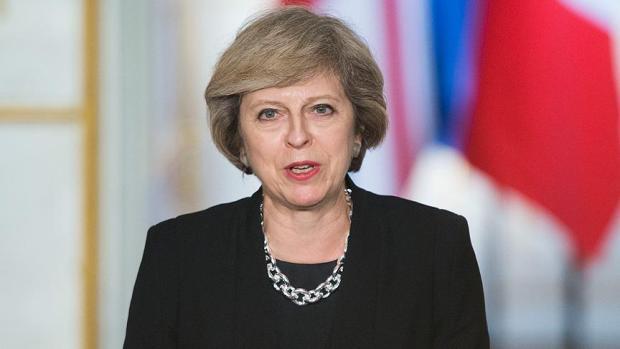 بريطانيا.. إحباط مخطط لاغتيال رئيسة الوزراء تيريزا ماي