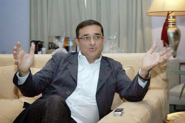 خلفا للجنرال حسني بنسليمان.. العرايشي رئيسا للجنة الوطنية الأولمبية