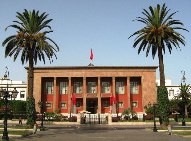 تضامنا مع الشعب الفلسطيني.. البرلمان المغربي يجتمع الاثنين
