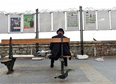 """الانتخابات الجزئية في """"المضيق الفنيدق"""".. حملة باردة"""