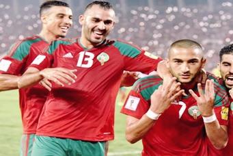 ما نساش صاحبو.. زياش يهدي أهدافه إلى نوري