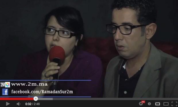 الاستعانة بأجانب في الإشهار.. فنانون مغاربة يسخرون (فيديو)