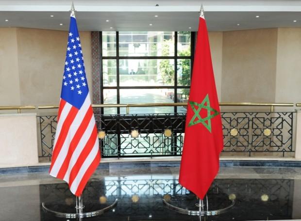 السفارة الأمريكية في الرباط لمواطنيها: حضيو راسكم وردو البال!