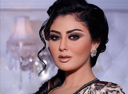 بالفيديو.. مريم حسين بفستان أحمر مثير