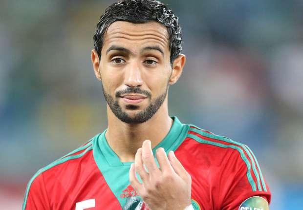 موقع الفيفا: بنعطية النجم رقم واحد في المغرب