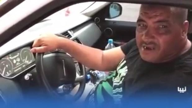 من السجن إلى الشهرة.. نيبا محيّح فالويب (فيديو)
