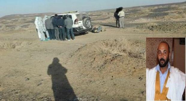 مقتل أستاذ في العيون.. اعتقال شخصين والبحث عن ثالث