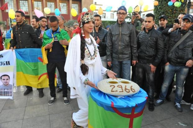 رأس السنة الأمازيغية عطلة رسمية وعيد وطني.. قريبا؟